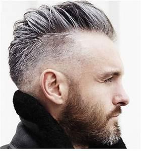 Dégradé Barbe Homme : 33 inspirations pour votre style de barbe coupe de cheveux homme ~ Melissatoandfro.com Idées de Décoration