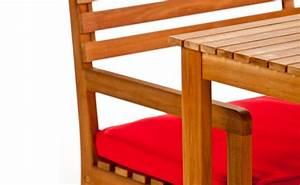 Lounge Gartenmöbel Holz : gartenm bel holz lounge sessel stuhl tisch bank santiago ~ Indierocktalk.com Haus und Dekorationen