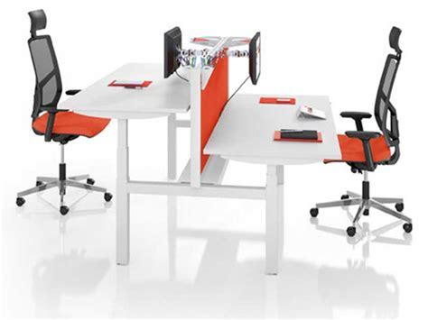 hauteur bureau ergonomie hauteur bureau