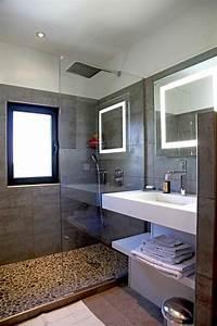 Salle de bains ultra moderne salle de bains petite for Salle de bain ultra moderne