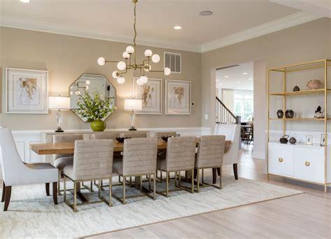 tips  designing  ultimate modern dining room