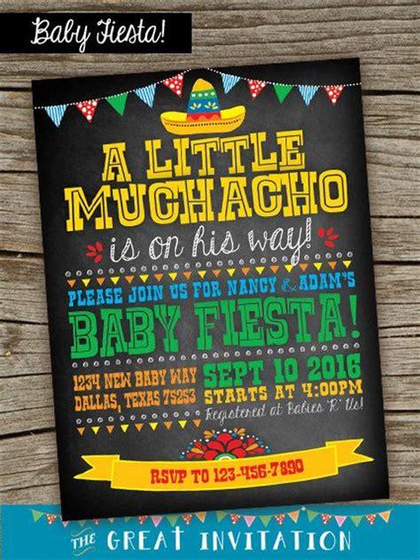 baby shower estilo mexicano  curso de organizacion