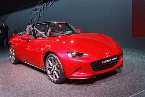 Mazda Mx5 — Wikipédia
