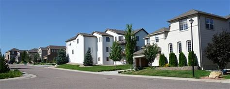Lantern Hill Highlands Ranch Homes