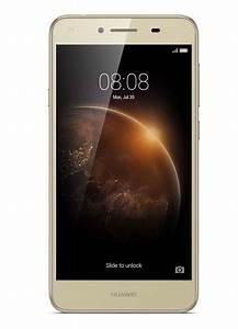 Huawei Y6 Elite Smartphone Gold From Noel Leeming