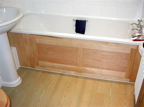 Bath Panel Cupboard by Bathrooms Archives David Armstrong Furniture