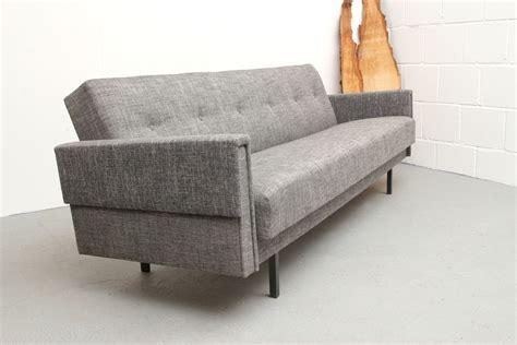 Mid Century Click Clack Sofa 1960s For Sale At Pamono