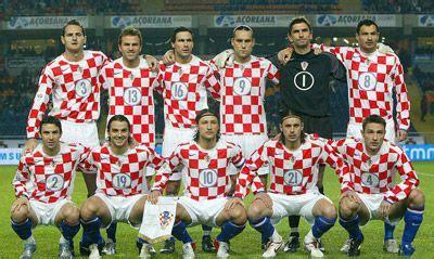 Croatia National Soccer Team Betting Odds World Cup