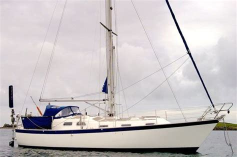 Boat Fuel Prices Vancouver by 1990 Vancouver 32 Boats Yachts For Sale