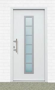 Haustür Aluminium Weiß : aluminium haust r a04 festma bxh 98 x 208 cm wei online kaufen otto ~ Frokenaadalensverden.com Haus und Dekorationen