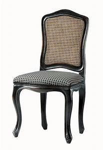 Sedia laccata in nero, sedile imbottito, schienale in paglia di Vienna IDFdesign
