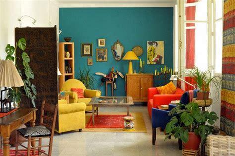 Retro Livingroom by 15 Awesome Retro Inspired Living Rooms Home Design Lover