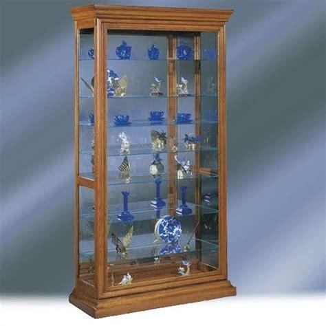 Philip Reinisch Manifestation Curio Cabinet by Manifestation Curio Cabinet Products Curio