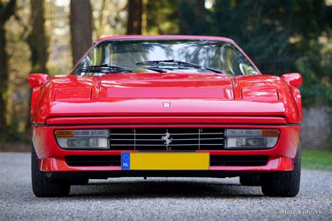 Ferrari 328 Gts, 1985  Classicargarage  Fr