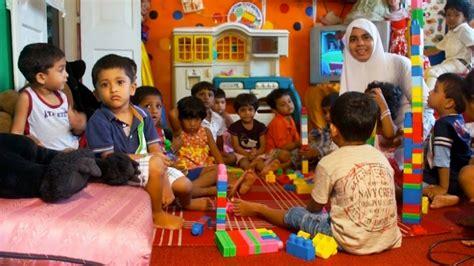 laying  foundation  early childhood education sri lanka