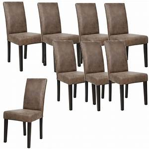 Chaise de salle a manger moderne pas cher galerie et for Salle À manger contemporaineavec lot chaises