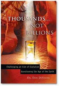 Thousands   Not Billions By Dr  Don Deyoung