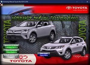 Pin En Manuales De Taller Toyota    Workshop Manuals Toyota