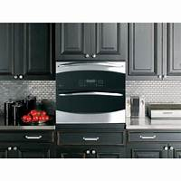 "single double oven PT925SNSS | GE Profile Series 30"" Built-In Single/Double ..."