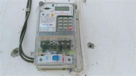 panduan mudah lapor meteran listrik pln  whatsapp