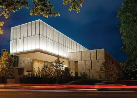 The Barnes Foundation In Philadelphia