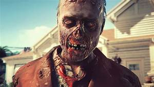 Top Upcoming Zombie Games of 2017