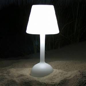 Lampe Solaire Terrasse : lampe solaire daylight blanc dans lampe solaire ext rieure ~ Edinachiropracticcenter.com Idées de Décoration