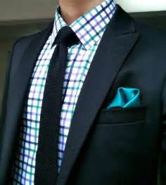 Black Suit Shirt and Tie Combinations
