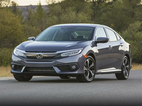 honda civic new 2017 honda civic price photos reviews safety