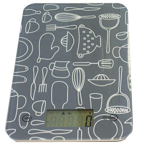 balance de cuisine plate balance de cuisine en verre plate jusqu 39 à 5 kg