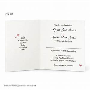 vintage bicycle wedding invitation beautiful wishes With what to include inside wedding invitations