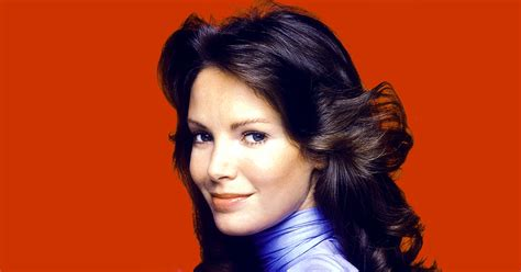Jaclyn Smith Hair And Makeup