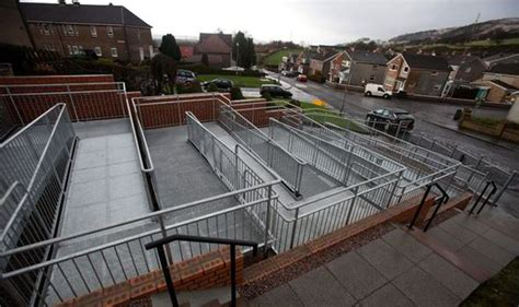 Mum's shock after council WIPES OUT garden to install £40k ...