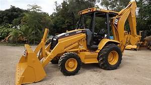 Caterpillar 416c 426c And 436c Backhoe Loader Electrical