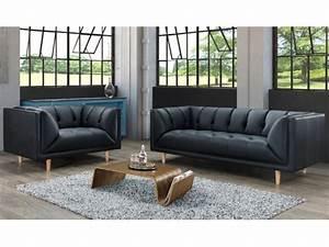 canape 31 places cuir pas cher canape fauteuil en cuir With tapis yoga avec canapé chesterfield simili cuir