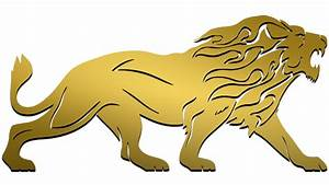Royal Lion Logo Png