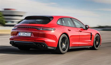 The porsche panamera packs porsche performance into a more usable body than the historic coupes that built the brand's reputation. 2021 Porsche Panamera revealed, Turbo S does 0-100km/h in 3.1s | PerformanceDrive