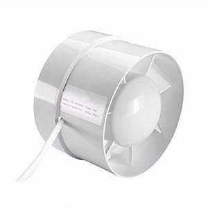 Extracteur D Air Salle De Bain Silencieux : test avis magideal ventilateur extracteur d 39 air ~ Dailycaller-alerts.com Idées de Décoration