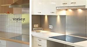 Küche Statt Fliesen : kueche renovieren vorher nachher kueche weiss arbeitsplatte weiss ~ Bigdaddyawards.com Haus und Dekorationen