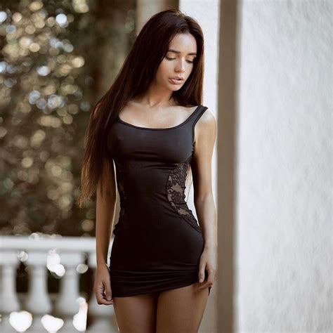 Sandra Orlow Teen Model Sets Penty Photo
