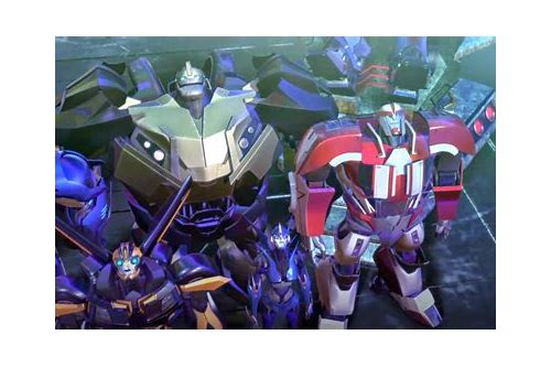 transformers prime beast hunters download full movie