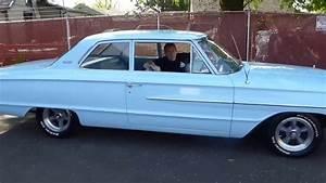 1964 Ford 500 Custom  Galaxie   U0026quot Sold U0026quot  West Coast Collector