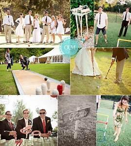 Jeux En Bois Extérieur : animer votre mariage avec des jeux traditionnels en plein ~ Premium-room.com Idées de Décoration