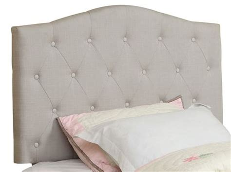Walmart Canada Headboards by Whi Linen Button Tufted Convertible Headboard Walmart Canada