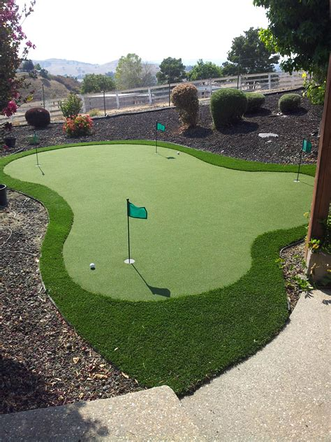 putting green size top 28 putting green size indoor putting green in reputable pc plastic golf putting turf