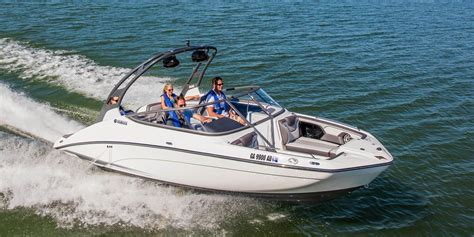 Yamaha Boats For Sale Virginia by Yamaha 212 Boats For Sale In Virginia
