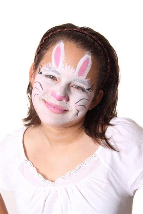 animal face painting slideshow