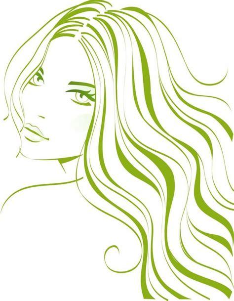 euro style beauty salon logo design hourslogocom