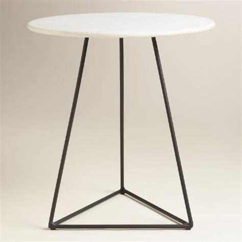 white round accent table round accent table deco 79 aluminium round accent table 22