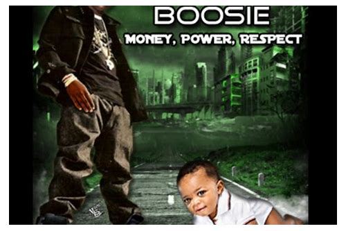 lil boosie where i'm from download